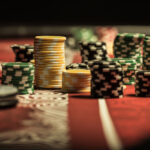 Table et tapis de poker : le guide