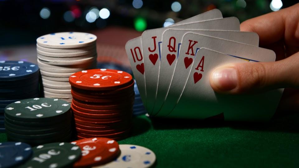 L'essentiel à retenir sur un tournoi de poker